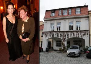 Dědictví po mamince Čvančarové stále není uzavřené.