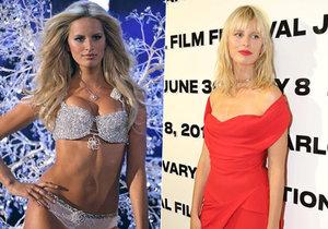 Karolína Kurková zavzpomínala na doby, kdy byla andílkem Victoria's Secret.