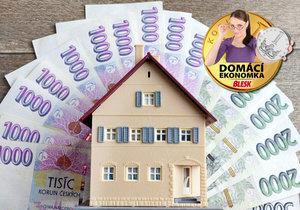 Jak to vypadá s hypotékami po zvýšení úrokových sazeb?