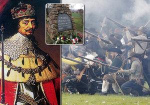 Před 385 lety zemřel Fridrich Falcký. Muž, kvůli kterému se bojovalo na Bílé hoře.