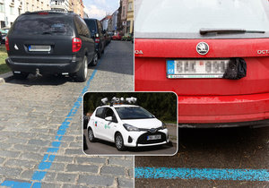 Řidiči za špatné parkování dostali v Praze pokuty už za 22 milionů.