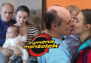 17letá matka z Výměny manželek: Čeká druhé dítě!
