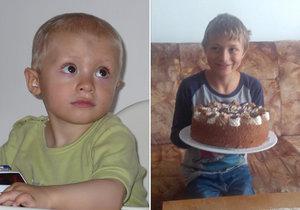 Kubík oslavil ve zdraví 12. narozeniny.