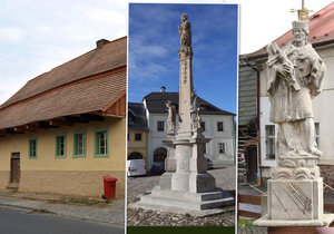 Plzeňský kraj letos poprvé ocenil své nejzdařileji opravené památky.