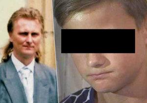 Otec od rodiny se oběsil na Štědrý den! Mrtvého ho našel 12letý syn.