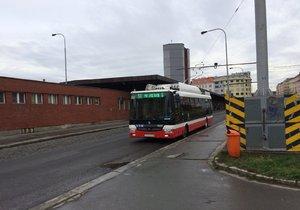 Místo zanedbaného autobusového nádraží by měl vyrůst multifunkční celek, který podle Dopravního podniku hl. m. Prahy zaručí i moderní dopravní uzel pro přestup z metra na tramvaj či autobus.