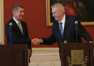 Vláda Andreje Babiše odhlasovala 17. 1. 2018 svou demisi. Prezident Miloš Zeman ji přijme do konce pracovního týdne.