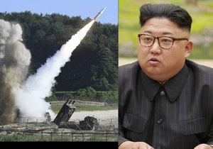 Vůdce KLDR Kim Čong-un: Končíme s jadernými a raketovými testy