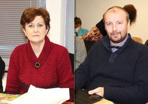 Zlom v případu Matlacha a Závodského! Ústecký soud s nimi zastavil správní řízení.