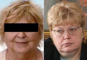 Smutek Zemanovy přítelkyně Volfové: Blanka byla moje nejlepší kamarádka, vzpomíná na ženu zavražděnou v Jihlavě