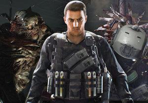 Resident Evil 7: Biohazard Gold Edition je povinnost pro milovníky herních hororů.