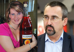 Problém tuzemského rumu jsou chemické látky, které jsou obsaženy v jeho aroma. Stejné bychom ale našli i v dětské výživě... Podle europoslance Poce nám tuzemák pravděpodobně nakonec zůstane.