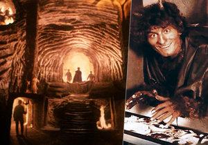 Při natáčení pohádky S čerty nejsou žerty některým čertům vzplály kožichy z hořlavého materiálu od ohně ve filmovém pekle.