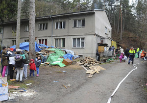 Frýdek-Místek a Bohumín bojují proti ubytovnám: Nebudou vyplácet doplatek na bydlení