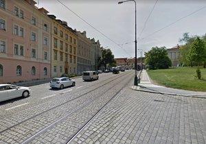 Čtvrt roku dopravního omezení na Hradčanech: Opraví se Keplerova ulice
