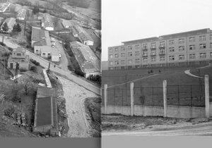 Motolská nemocnice mohla vzniknout za první republiky, plány ale změnila druhá světová válka.