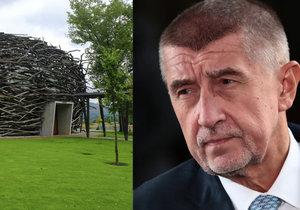 Andrej Babiš už o Čapím hnízdě nechce mluvit. Žádný podvod se prý nestal