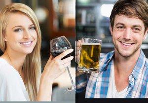 Za jak dlouho odbourá lidské tělo alkohol?