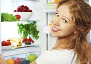 Co všechno dáváte do ledničky, ačkoli to ta nepatří?
