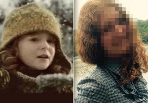 Jak dnes vypadá holčička z reklamy na Kofolu Sandra Flemrová?