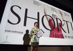 Festival krátkých filmů Praha