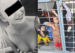 Podle pákistánského advokáta by Terezu mohlo čekat až 25 let ve vězení.