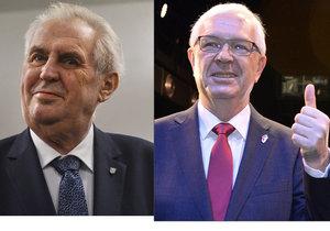 O příštím prezidentovi České republiky rozhodnou voliči v pátek a sobotu 26. a 27. ledna.