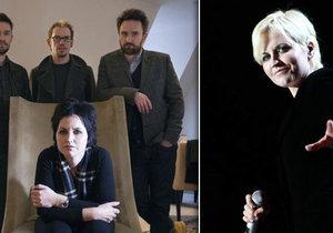 Náhlá smrt zpěvačky skupiny Cranberries: Dolores O'Riordan odešla ve věku 46 let!