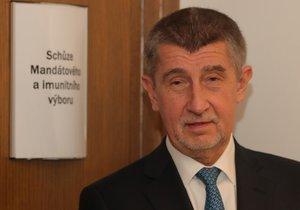 ONLINE: Babiš a Faltýnek se za Čapí hnízdo nechají vydat policii. Kalousek má jasno
