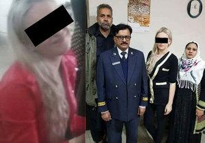 Z Terezy je v Pákistánu celebrita.