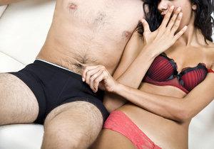 Co prozradí velikost jeho penisu o tom, jaký je milenec?