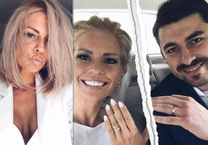 Hvězda Instagramu Aneta Mikšíčková alias A.N.D.U.L.A. se rozvádí.