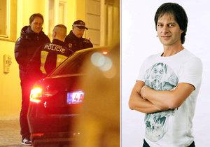 Pavol Habera měl oplétačky s policií.