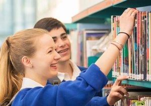 Čtenáři, pozor! Novodvorskou knihovnu první únorový víkend uzavřou. Důvodem je revize knih
