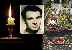 Letos je to už 49 let od sebeobětování se Jana Palacha za svobodu.