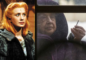 Smutný osud Marie Kyselkové: Princezna se zlatou hvězdou skončila v Bohnicích!