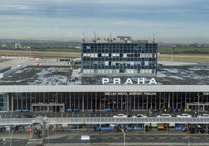 Pražské letiště bude od 1. května plně nekuřácké.
