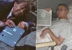 Další hvězda Majora Zemana je po smrti! Zabila ho rakovina.