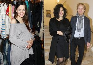 Janečkova milenka Lili promluvila o svatbě a miminku! Jak se bude dítě jmenovat?