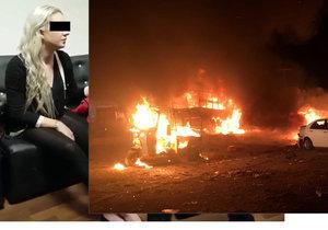 Teroristické útoky kvůli zadržení Terezy! Propusťte ji do 48 hodin, vyhrožuje anonym z Česka