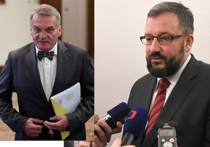 Mandátový a imunitní výbor řešil doporučení k vydání poslanců Svobody (ODS) a Růžičky (ANO)