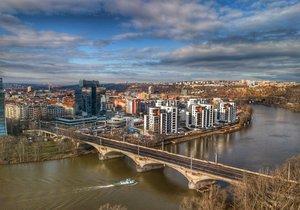 Havarijnímu stavu se dalo předejít, kdyby Praha měnila izolaci.