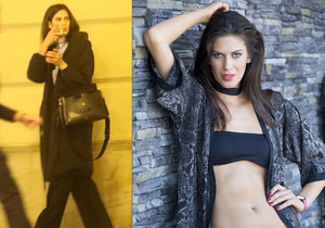 Kráska Aneta Vignerová: Tajně si dopřávala cigaretu!