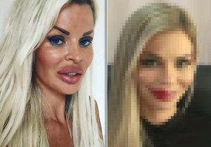 Podívejte se, jak vypadá Kucherenko skoro bez make-upu.