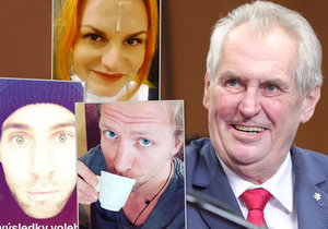 Reakce celebrit na výsledky voleb: Znechucená Kornová, Slováčková smutní a Mádl je pozitivní!