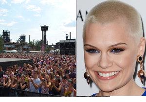 Na Colours of Ostrava vystoupí megahvězda současnosti Jessie J. Bude to navíc její první koncertu v ČR.