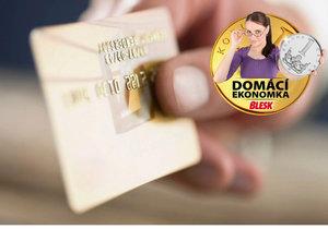 Víte, kdy se vyplatí pojištění proti zneužití platební karty?