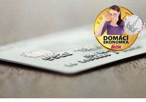 Kolik si zaplatíte za pojištění proti zneužití platební karty?