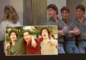 O trojčatech rozdělených při porodu vznikl dokument Three Identical Strangers (Tři identičtí cizinci).