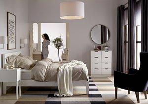A i když na první pohled může skandinávský styl působit chladně, světlé barvy spolu s přírodním dřevem, tkaninami a spoustou světla vytvoří příjemný a hřejivý domov. Přesvědčte se v galerii.